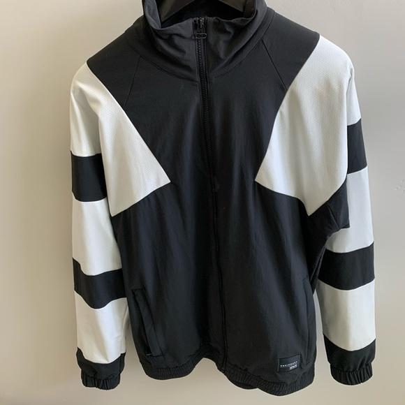 Adidas Windbreaker Jacket / Coat